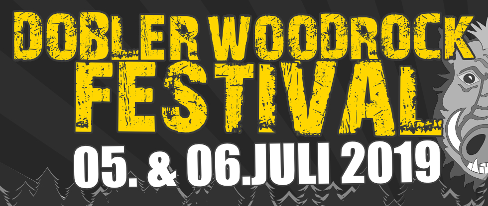 Woodrock Festival 2019 in Dobel